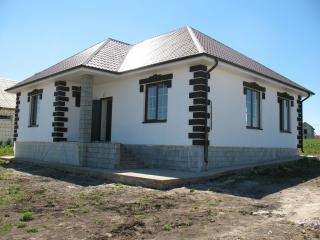 """дом в КП """"Белые Паруса"""""""