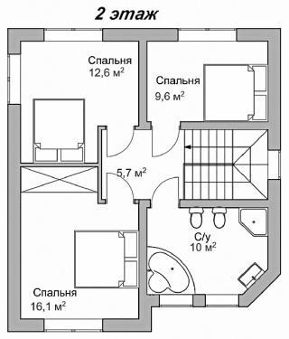 """дом в КП """"Новый"""""""